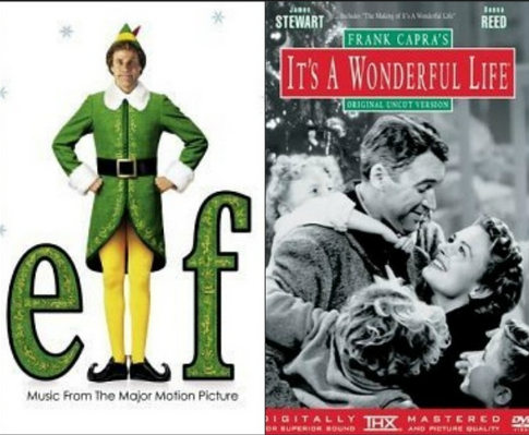afi american film institute christmas movies classic hollywood classic movies film reviews greatest films of all time hollywood classics top 100